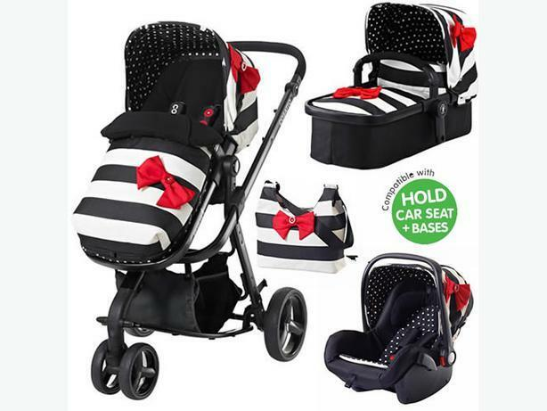 Cosatto Giggle 3 In 1 Pushchair Amp Pram Go Lightly In