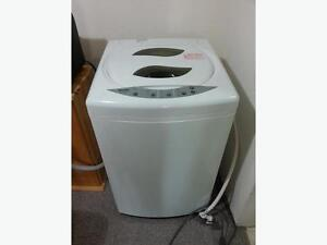 DANBY Top load Washer (PORTABLE)