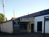 Fast Food Business Opportunity, 12 Mar Place , Alloa, FK10 2AB