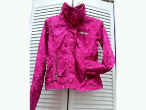 Bench BBQ jacket, size small