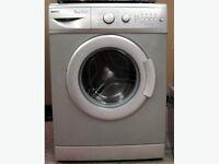 Beko 5kg WM51205 Silver good working condition