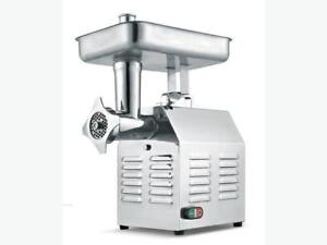 Professional Electric 1.2HP Meat Grinder