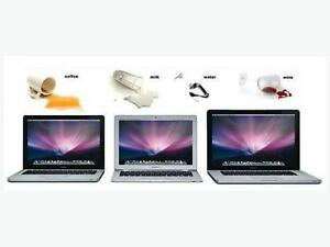 Wanted: wanted broken macbook pro or air Comox / Courtenay / Cumberland Comox Valley Area image 1