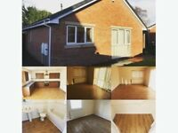Two Bed Bungalow - £600pcm - WV10