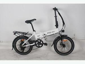RTG 350 CT  (350W) Foldable Ebike
