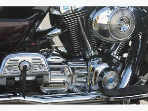 TRADE ULTRA CLASSIC FOR HERITAGE OR DELUXE SOFTAIL