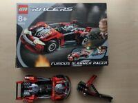 LEGO Furious Slammer Racers 8650