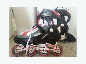 Schwinn Rollerblade men 7..Exc!( Also a pair men 11) each $45