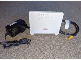 talktalk sagemcom cs 50001 wifi router