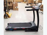 S300 Folding Treadmill 5 Year Motor Lifetime Frame Warranty Free Delivery | Daddy Supplements