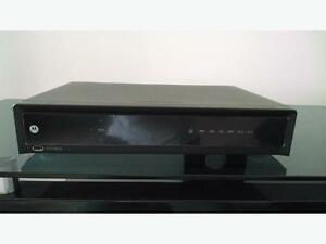 For Sale - Shaw 500GB HD PVR box and a Shaw digital cable box