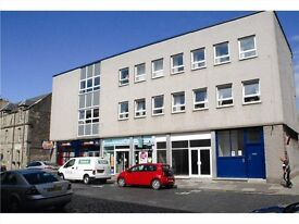 TO LET spacious 2 bed flat KELSO