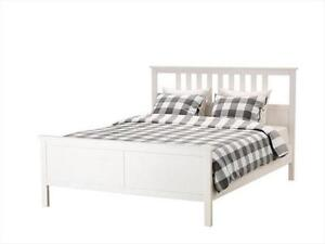 IKEA HEMNES DOUBLE SIZE BED Frame