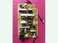 "Power Board For 40"" SAMSUNG LED TV"