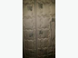 Deluxe High End Serta King sized Mattress
