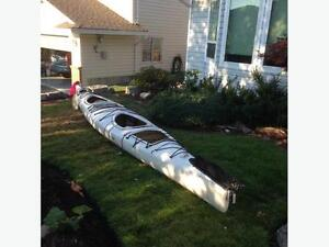 Estate Sale - Seaward 21' Southwind Dual Kayak
