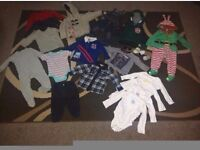 9-12 months boys bundle