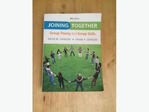 Joining Together: Group Theory and Group Skills, 11th Edition
