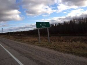 75 ACRES -  LAND FOR SALE - NORTHERN  ONTARIO-