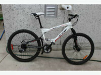 CCM Apex 6061 Mountain Bike - $200 OBO ($600 new)