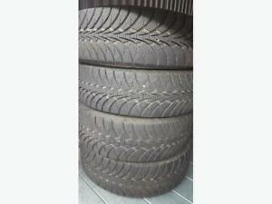 Goodyear ultragrip 225 65 r17