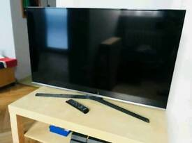 Samsung LED TV J5100 40in (101cm)