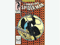 Crazy Trade #2: $600 of comic books for Amazing Spider-Man #300