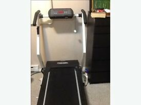 Treadmill Trim Up 3350 with incline feature 16mph running machine gym fitness solid sturdy