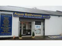 Top class Plumbers/Bathroom Fitters needed ASAP