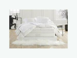 Saatva Queen Foam Bed