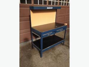 Master Craft Tool Bench