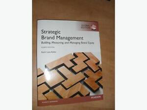 Strategic Brand Management Regina Regina Area image 1