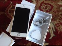 Iphone 6 boxed
