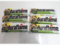 6x 3 LB Firelogs - Duraflame