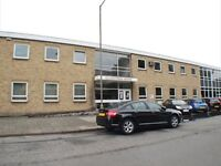 Office 3, Glasstown House, Castle Street, Alloa, FK10 1EU