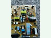 "Power Supply Board For 46"" Samsung LED TV UE46EH5000"