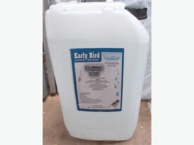 DJ Smoke Fluid 20L Early Bird