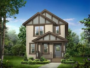 Chappelle - New 3Bed, 2.5 Bath Home w/ Landscaping Included! Edmonton Edmonton Area image 10
