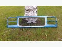 94 GMC Grille