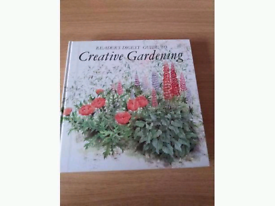 Readers Digest Guide To Creative Gardening