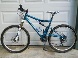 2005 Santa Cruz Superlight 2