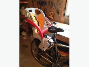Co - Pilot Kids Bike Seat
