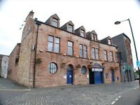 Office space avalible, 2nd Floor, The Old Brewery Building Alloa