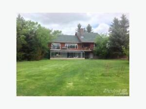 Incredible 5 bed 2 bath 3000sq ft house on 5 acres