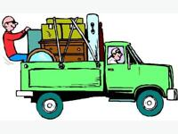 Andrew's Pick-Up Truck Services