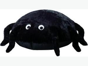 IKEA Sagosten Spider with Air element Floor pillow cushion