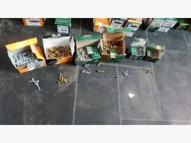 joblot screws