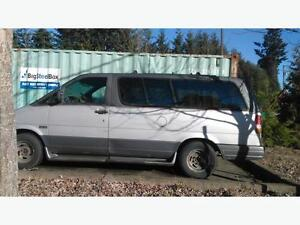 1993 Ford Other Grey Other
