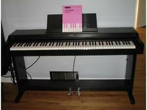 Korg Concert 800 mint condition