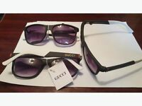 Designer Sunglasses Gucci Prada Armani Chanel Fendi Lacoste Men and Women